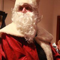 Nikolausfeier vom EKI